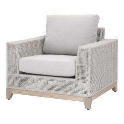 Tropez Indoor-Outdoor Sofa Chair