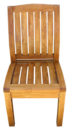 Balmoral Side Chair