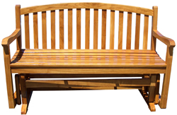 Glider Bench SOLD OUT 2017