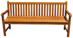 Hampton Bench, 6ft